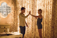 Marvel's Runaways Gregg Sulkin and Virginia Gardner Image 1 (62)