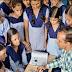 दुमका : साक्षर भारत कार्यक्रम को लेकर एक विशेष समीक्षा बैठक