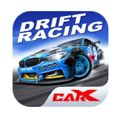 CarX Drift Racing Apk Data Mod Money for Android