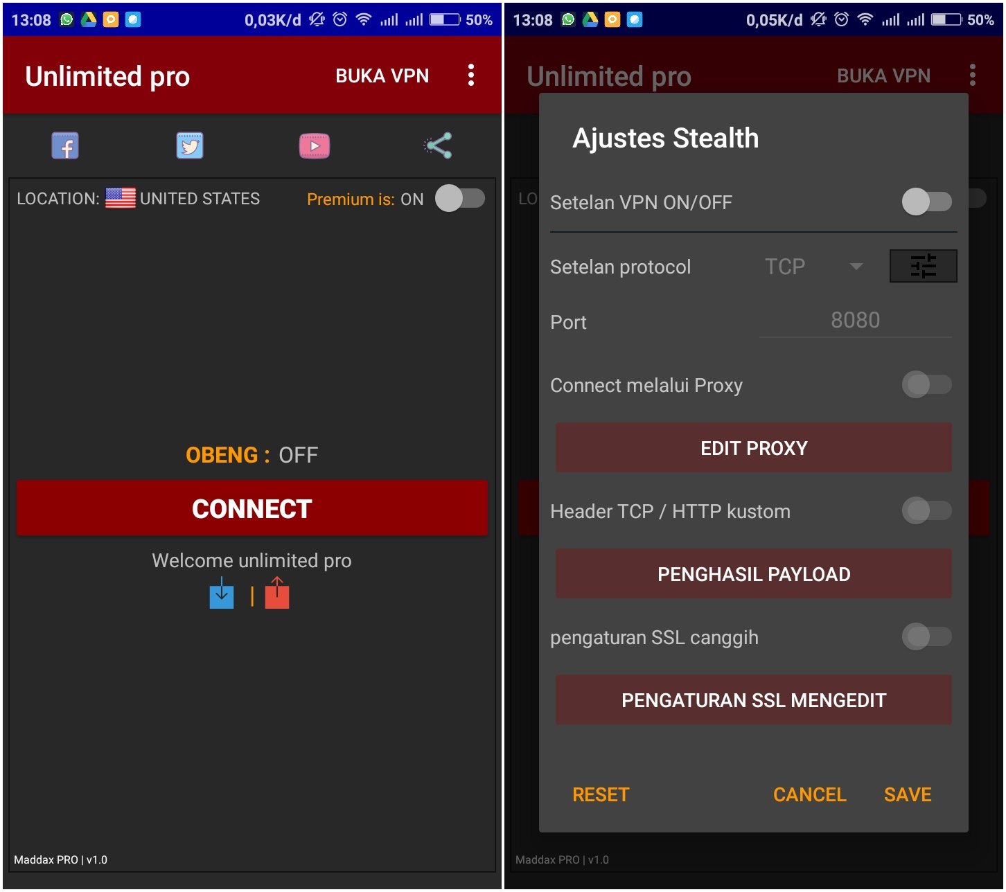 anonytun unlimited apk download pro