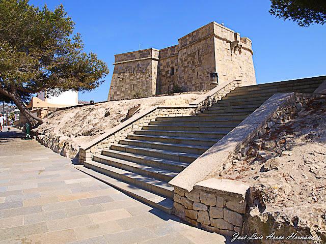 Moraira (Alicante)