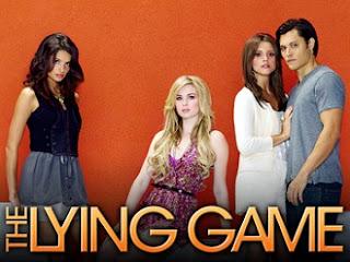 The Lying Game Staffel 2