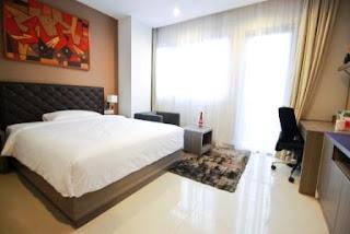 Sewa Apartemen M Gold Tower Bekasi