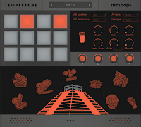 Download ThaLoops Templetone Full version for free