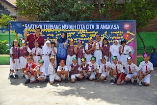 Ini Tentang Mimpi Mereka: sebuah refleksi tentang Kelas Inspirasi Jakarta 5