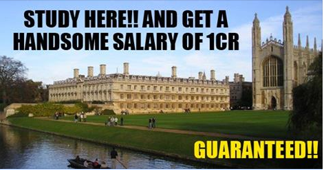1 Crore Salary Per Annum