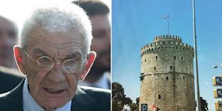 Γιάννης Μπουτάρης: «Δεν θα είμαι ξανά υποψήφιος για Δήμαρχος Θεσσαλονίκης»
