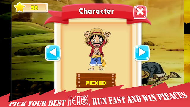 Download One Piece treasure cruise