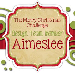 The Merry Christmas Challenge Blog