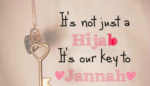 Islamic Quotes for Girls