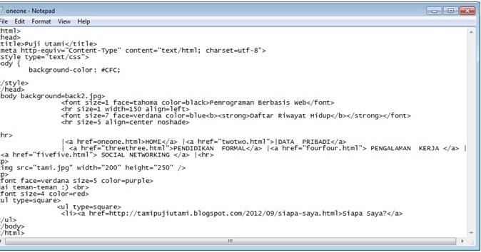 80 Desain Halaman Web Dengan Tabel HD Terbaru