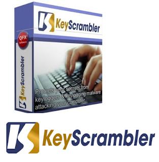 حمايه كل ماتكتبه QFX KeyScrambler Premium / Professional 3.11.0.2 بالمميزات الجديدة 2017