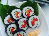 Lowongan Kerja Hachi Sushi Express Pekanbaru