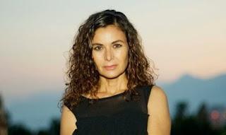 Hatice Aslan -Turkish Celebrity- Nude