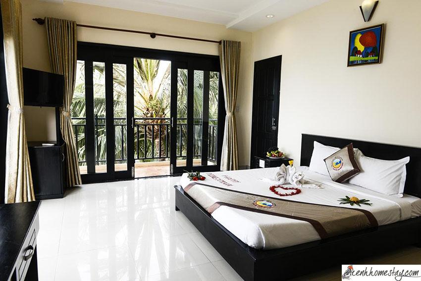 10 Resort Hòn Rơm, gần đồi cát Mũi Né Phan Thiết đẹp sát biển