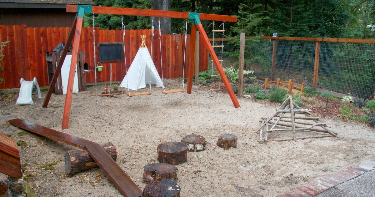 Leaving the ivory tower natural materials waldorf playground - Material waldorf ...