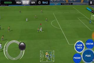 Download FIFA 19 V7 Blue Edition by Androidzando