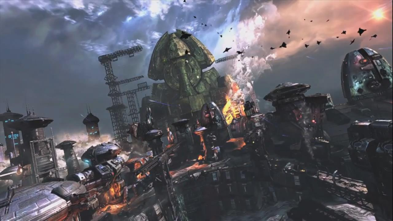 Transformers Fall of CybertronFall Of Cybertron Sunstreaker