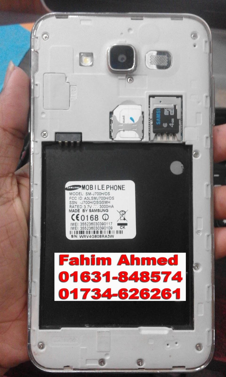 Samsung Clone Sm N900 Frimware Flash File 100 Tested