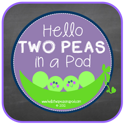 Hello Two Peas