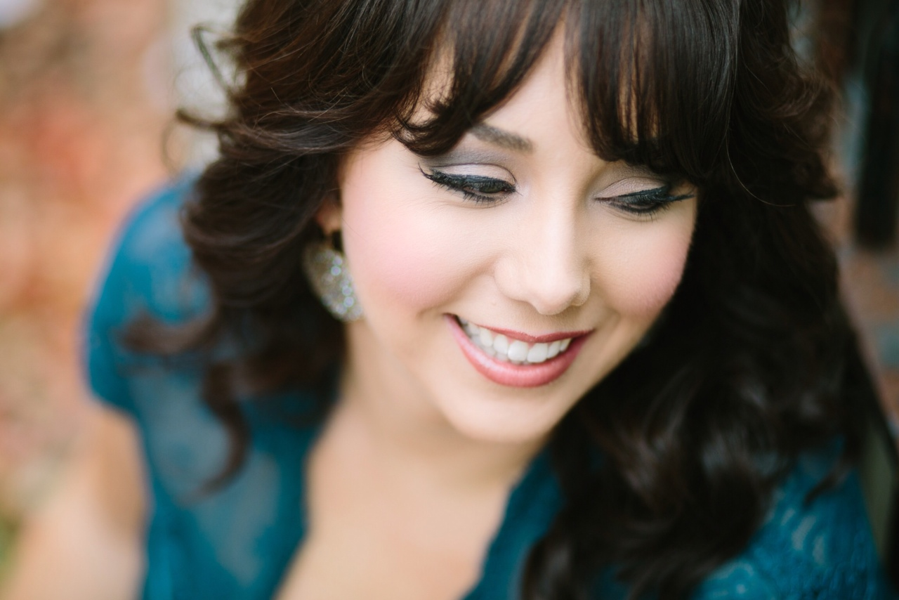 Sophia Lomeli