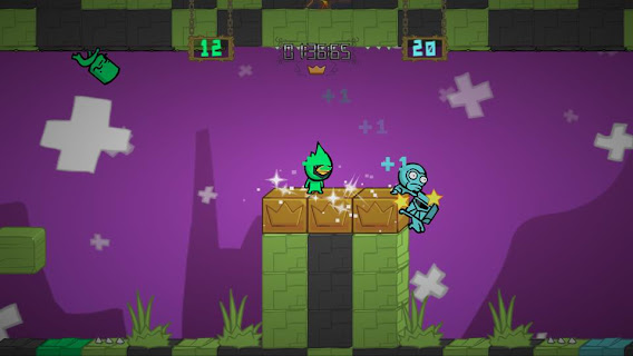 BattleBlock Theater ScreenShot