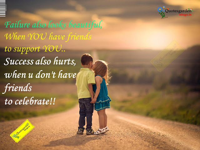 Latest Trending Heart touching friendship quotes 648