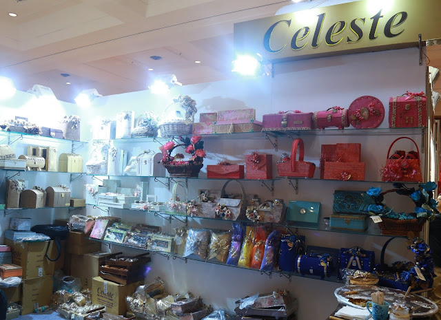Celeste participates in much awaited exhibition Martini Queens