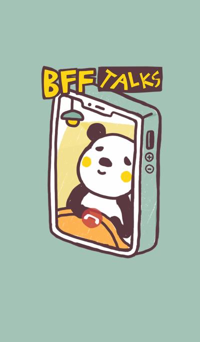 Panda Friends 2