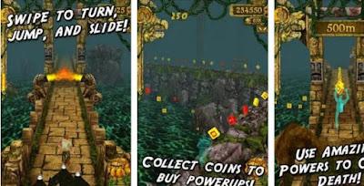 10 Endless Runner Games Terbaik Untuk Android