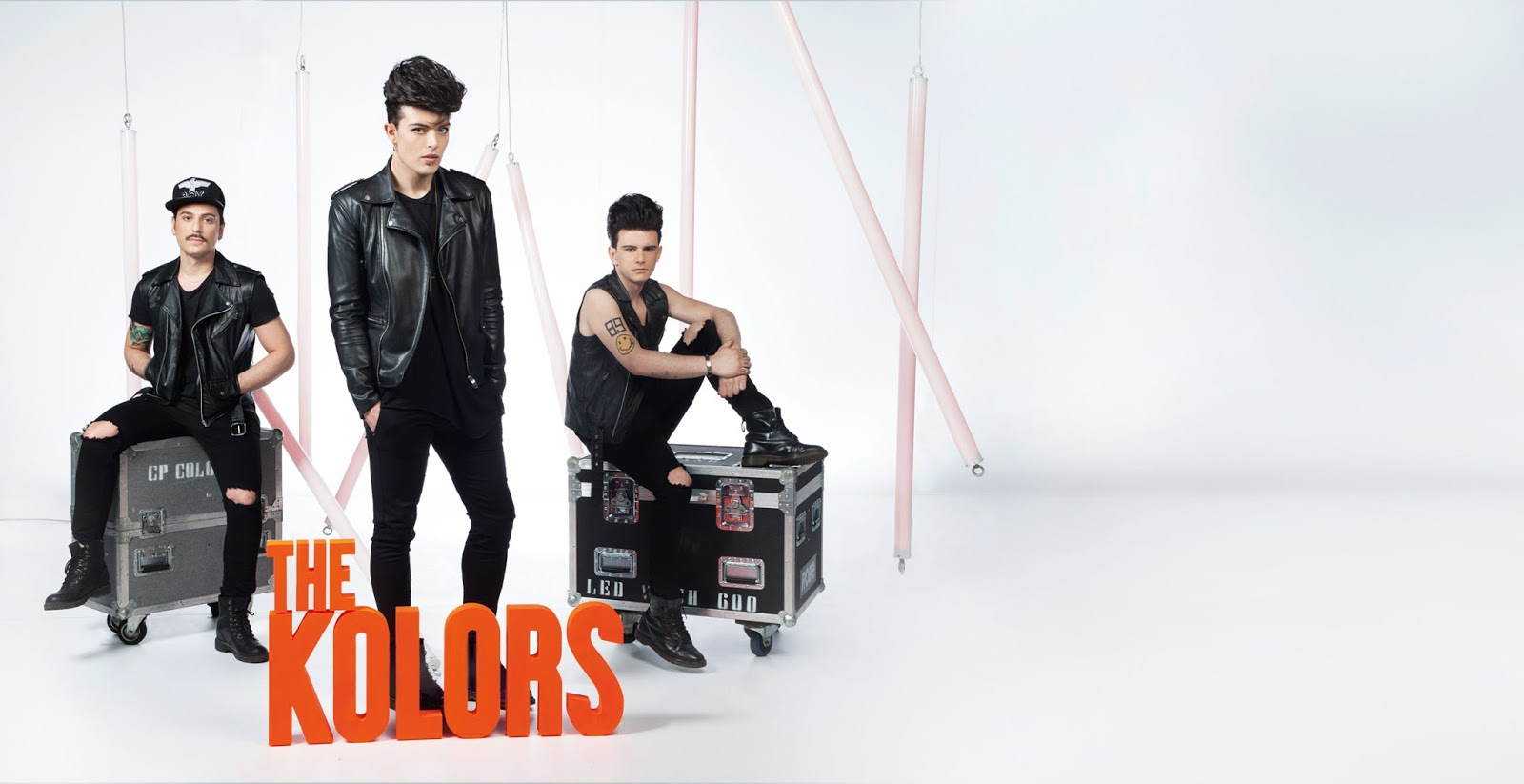 Keep On Smiling - The Kolors: testo, video e traduzione
