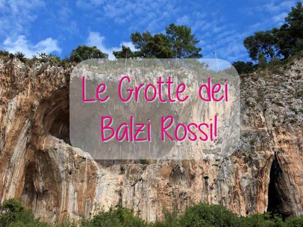 Una meraviglia tutta italiana: le Grotte dei Balzi Rossi