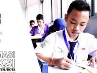 Jadwal OSN SMP Tahun 2018 Tingkat Kabupaten, Provinsi dan Nasional