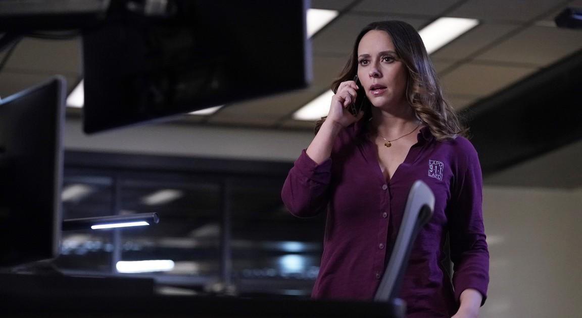 9-1-1 - Season 2 Episode 04: Stuck