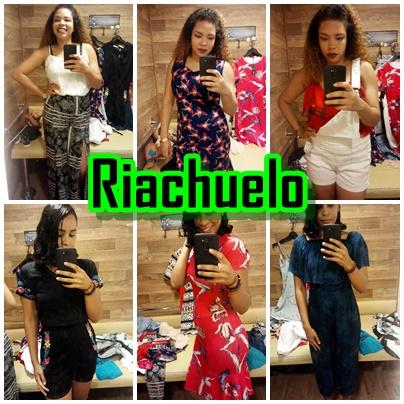 Achegue-se! Garimpo Natal e Réveillon: Riachuelo Shopping da Bahia