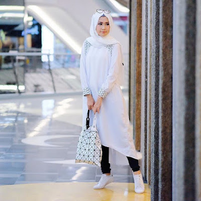 Model Baju Masa Kini Trendy