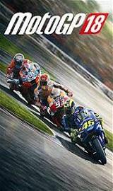 rFLuxLd - MotoGP 18-CODEX