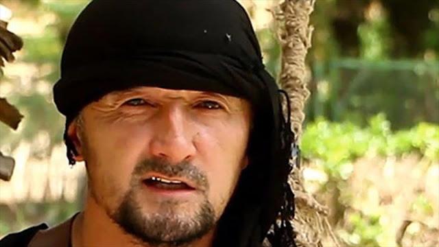 Recompensa millonaria por un líder de Daesh entrenado por EEUU