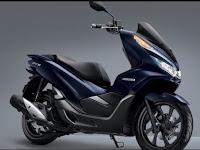 Cara Kerja Honda PCX Hybrid dan Perbedaan dengan PCX Biasa