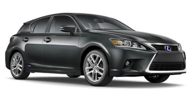 2018 Lexus CT 200H Release date, Interior, Performance, Price