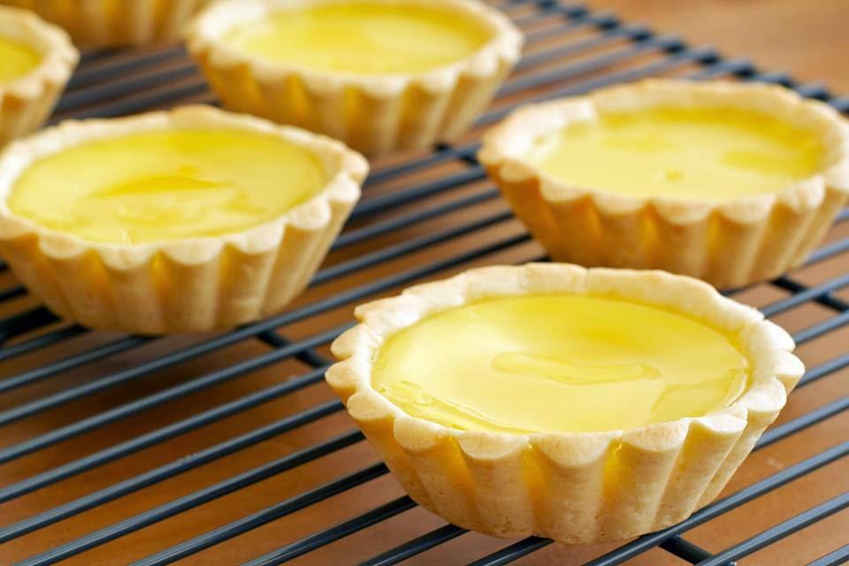 Resep Kue Pie Jepang: Bahan & Resep Membuat Kue Pie Susu Enak