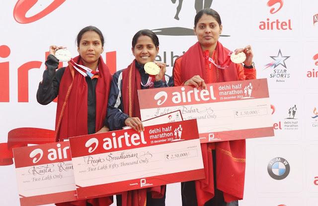 airtel winners 2018
