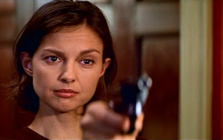 Double Jeopardy Ashley Judd 1999 suspense thriller