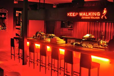 Bizarro Bar Miraflores, Bizarro Bar