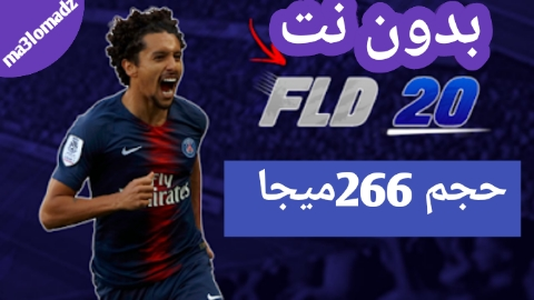 لعبة،fld20