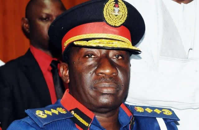 Rogue NSCDC officials shoot, rob tanker driver, others in broad daylight