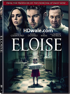 Eloise Movie 2017 Download English (2017) 720p BluRay 750mb