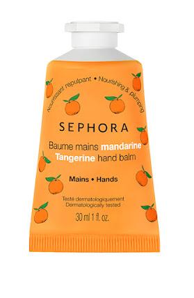 sephora - balsamo mani idratante mandarino
