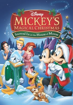 christmas dubbed movies