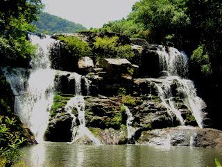 Cachoeira dos Calza, Cotiporã, RS